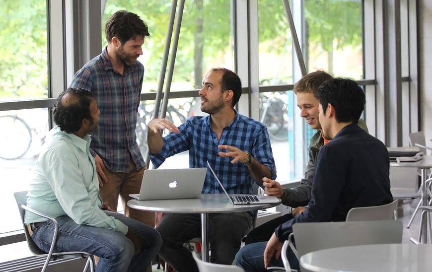 ELBE Postdoctoral Fellows Program 2018 (Fully-funded)