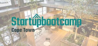 Global Innovation Accelerator Startupbootcamp Cape Town 2018