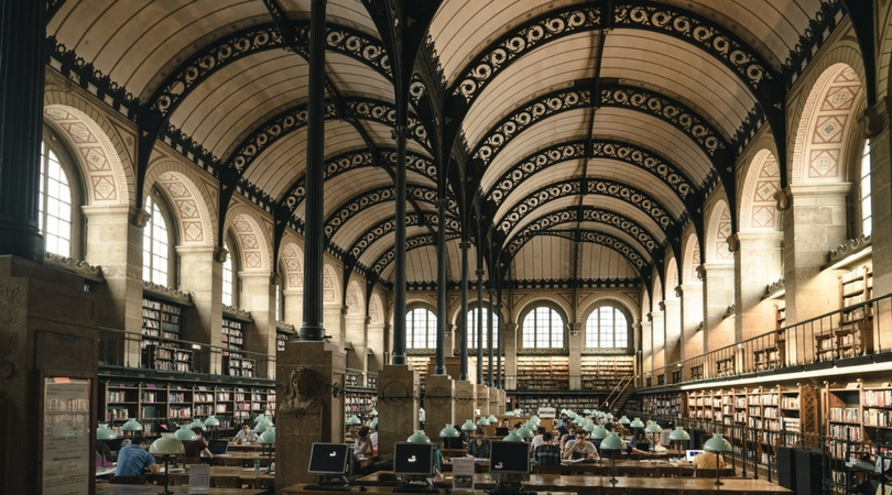 How Studying Abroad Can Make You More Competitive In The Business World