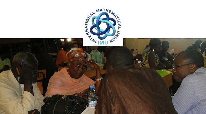 IMU–Simons African Fellowship Program for Mathematicians 2018