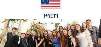 MEPI Tomorrow's Leaders Graduate Scholarship Program 2018 for Students from MENA Region