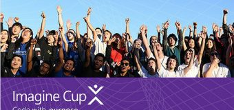 Microsoft Imagine Cup Global Competition 2018 (Win a trip to the World Finals and $100k Prize)