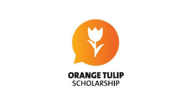 Nuffic Neso Orange Tulip Scholarship to Study in the Netherlands 2018-2019