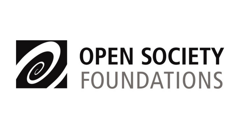 Open Society Foundations Moving Walls 25: Exhibition and Fellowship 2018