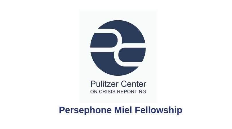 Apply for Persephone Miel Fellowship 2018 – Up to $5000 for a reporting project