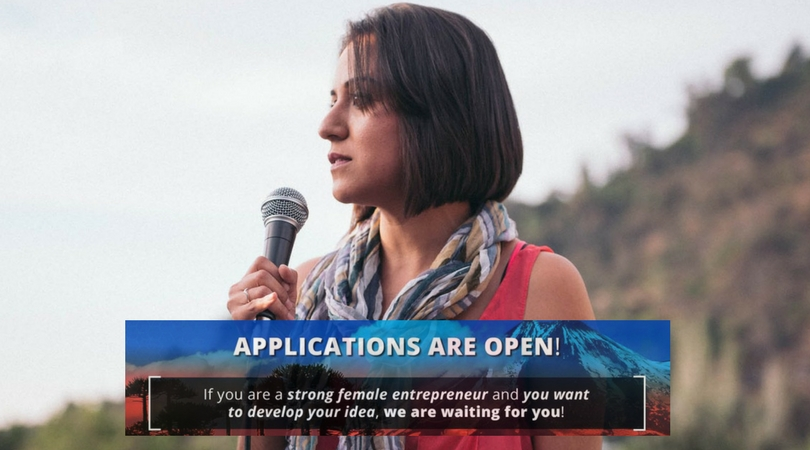 Startup Chile: The S Factory Pre-accelerator for Female Founders 2018 (Win $15k and 1-year Resident Visa)