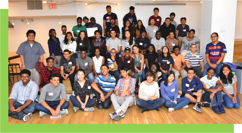 Tech Flex Leaders Program 2018/19 for NYC High School Students