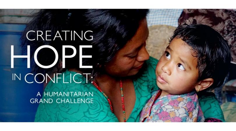 USAID/DFID Humanitarian Grand Challenge 2018 for Innovators Worldwide