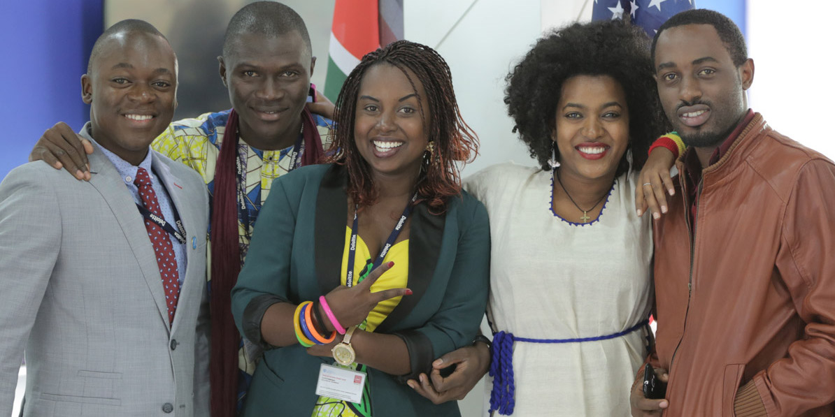 YALI Regional Leadership Center East Africa Program 2020: Cohorts 38 & 39 (Fully-funded)