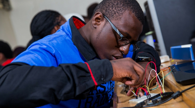 Youth for Technology Foundation 3D Africa Internship 2018 (Paid)