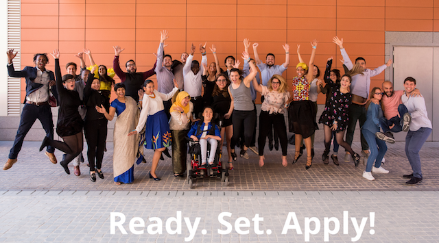 YouthActionNet Laureate Global Fellowship for Social Entrepreneurs 2018 (Fully-funded)