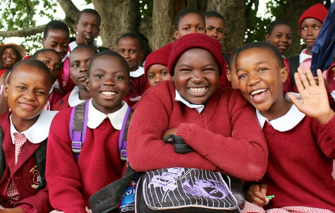 Youth Scholarships for 1st UNFPA East & Southern Africa Menstrual Health Management Symposium