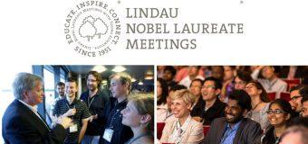 Travel Grants for Journalists to attend the 68th Lindau Nobel Laureate Meetings