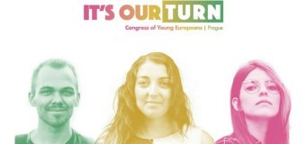 APPLY: 6th Congress of Young Europeans in Prague, Czech Republic (Fully-funded)