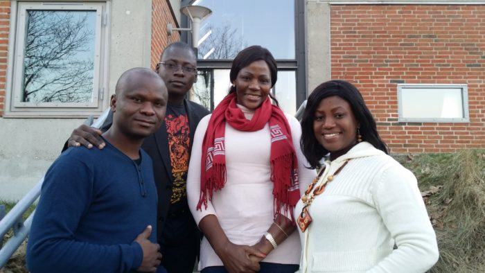 AfricaLics PhD Visiting Fellowship Programme 2018/19 at Aalborg University, Denmark (Fully-funded)