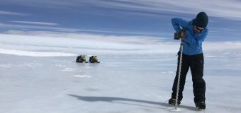 Baillet Latour Antarctica Fellowship 2018 for Young Scientists (Award of up to $150k)