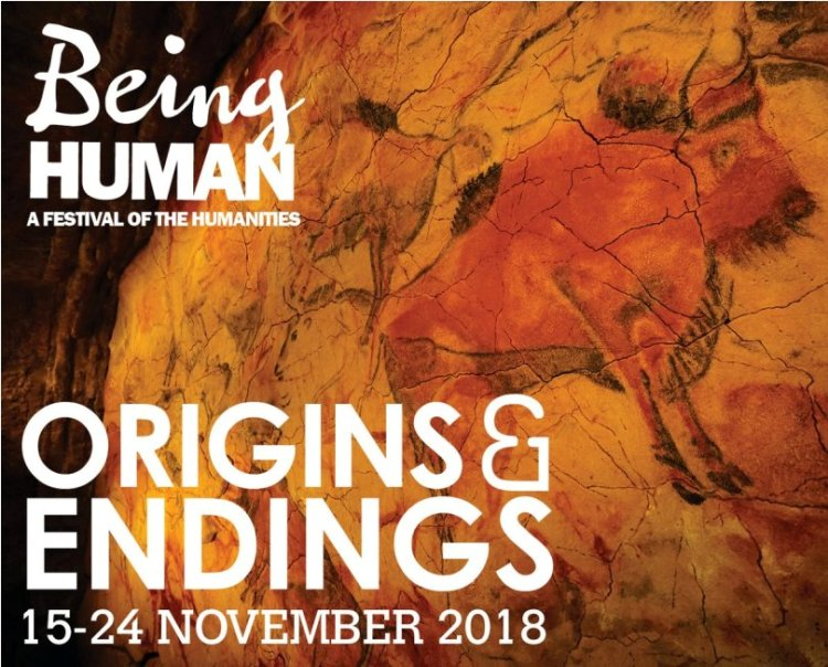 Apply for the Being Human Festival 2018
