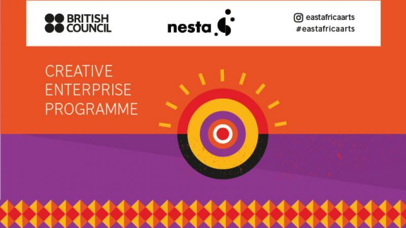 British Council Creative Enterprise Programme – East Africa 2018