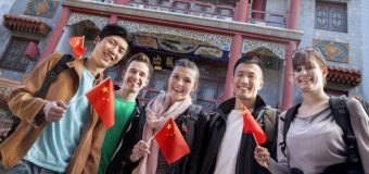 British Council Generation UK – China Scholarships 2018/19