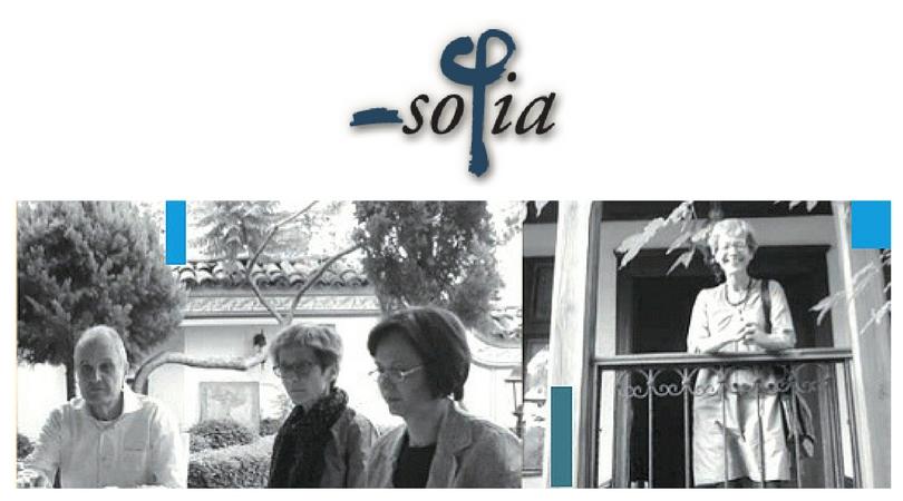 CAS Sofia GERDA HENKEL Fellowship 2019/20