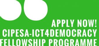 CIPESA-ICT4Democracy Academic Fellowship Programme 2018 for East Africa