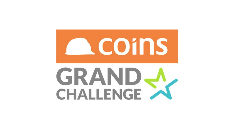 COINS Grand Challenge 2018 for Innovators and Entrepreneurs (Fully-funded to San Antonio, TX)