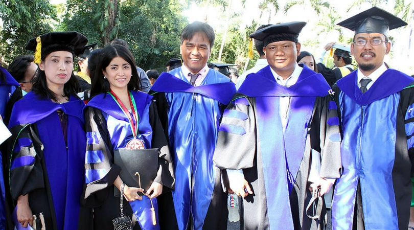 DAAD-SEARCA In-Country/In-Region Scholarship Programme 2018 for Southeast Asia