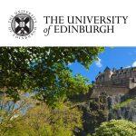 University of Edinburgh Global Undergraduate Mathematics Scholarships 2021-2022