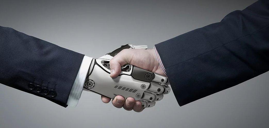 European Robotics Accelerator Program 2018