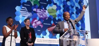 FT/IFC Transformational Business Awards 2018