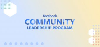 Facebook Community Leadership Program Residency and Fellowship 2018 (Fully-funded)