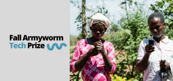 USAID Feed the Future Fall Armyworm Tech Prize 2018 for innovators from sub-Saharan Africa