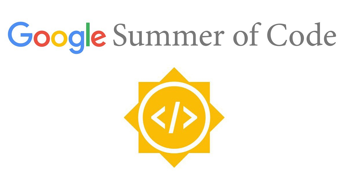 Google Summer of Code Program 2018 for Students (Stipends Available)