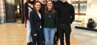 IJP German-East European Journalism Scholarship Program 2018 (Up to 3,800 Euros)