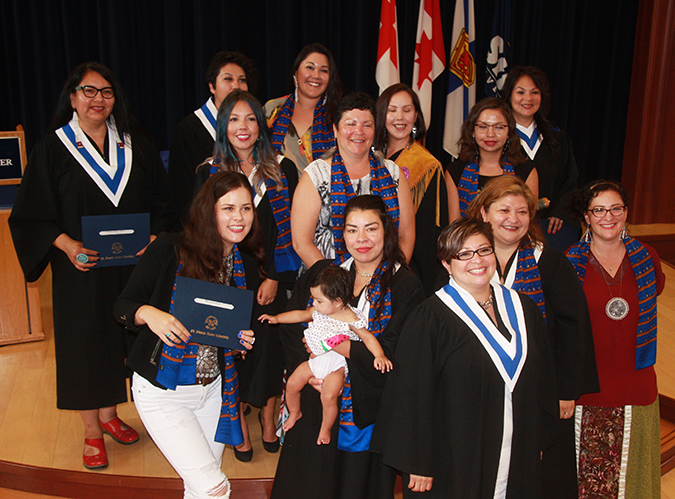 Coady Institute's Indigenous Women in Community Leadership Program 2018 for Canadians (Fully-funded)