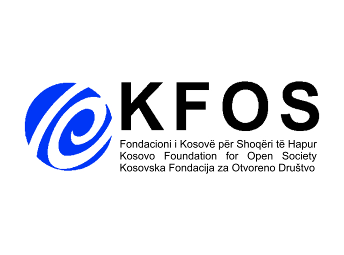 Kosovo Foundation for Open Society (KFOS) Project for Researchers 2018 (fully-funded)
