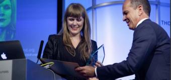 Kurt Schork Awards in International Journalism 2018