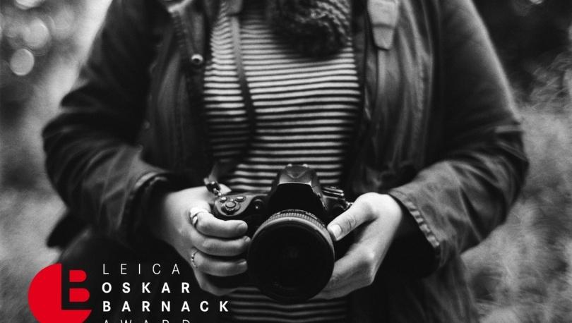 Leica Oskar Barnack Awards 2018 for Professional Photographers