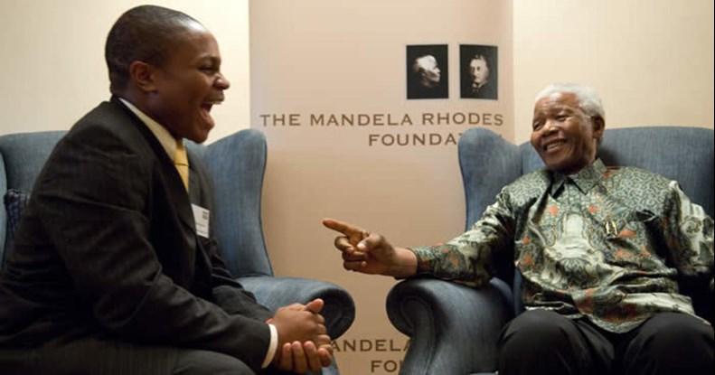 Mandela Rhodes Foundation Postgraduate Scholarship 2018/2019