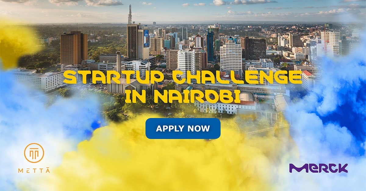 Merck's African Satellite Program in Nairobi 2018 (Win $3,000 and trip to the Innovation Center in Darmstadt)