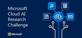 Microsoft Cloud AI Research Challenge 2018 ($25,000 grand prize)