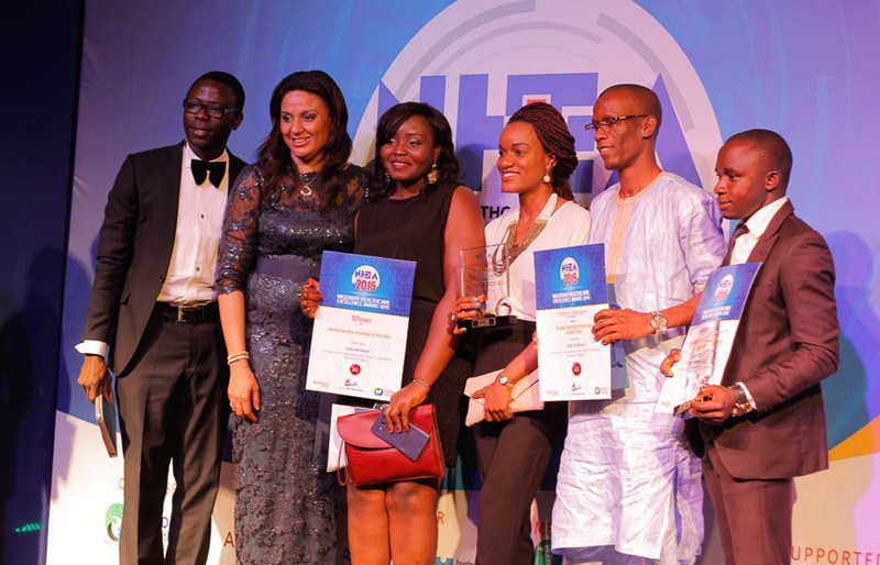 Nominations Open for the Nigerian Healthcare Excellence Awards 2018