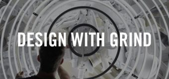"Nike Circular Innovation Challenge 2018 – ""Design with Grind"""