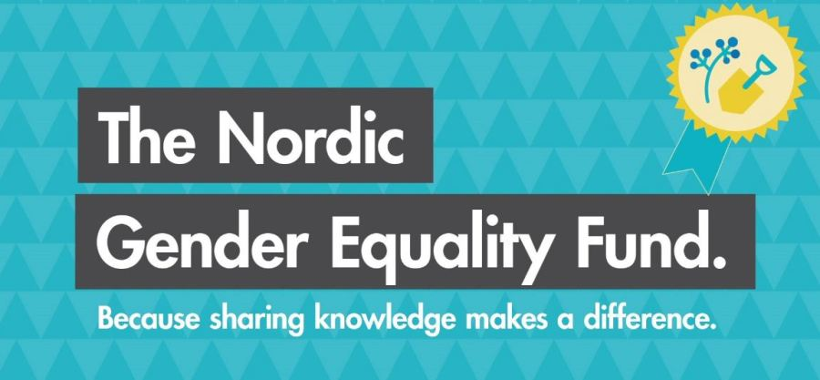 Nordic Council of Ministers' Gender Equality Fund 2018