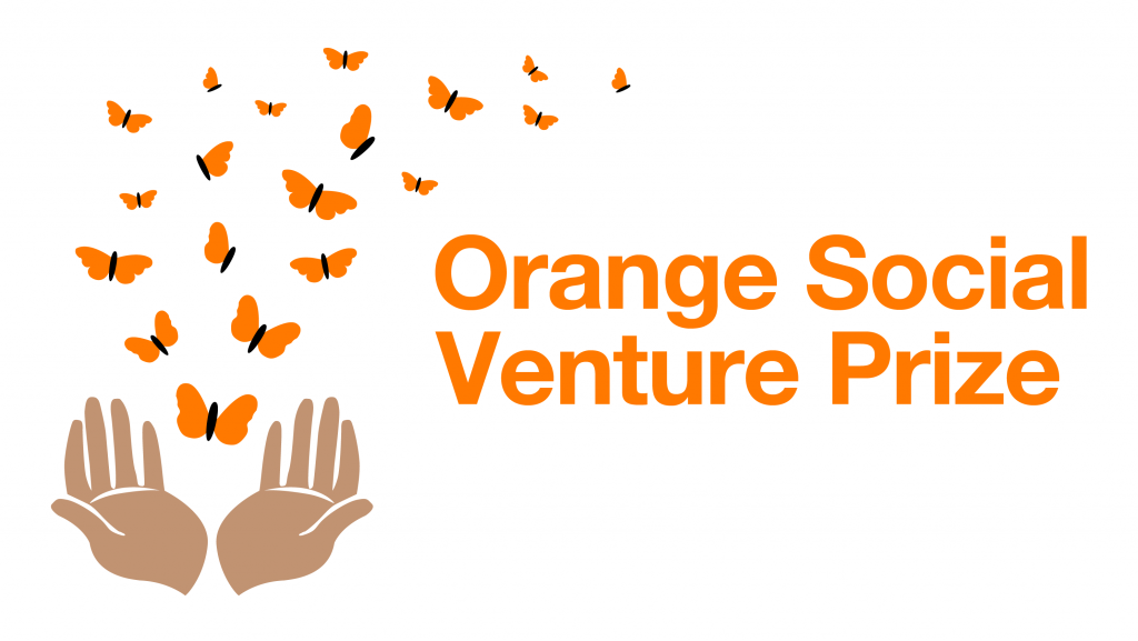 Orange Social Venture Prize Africa & Middle East 2018