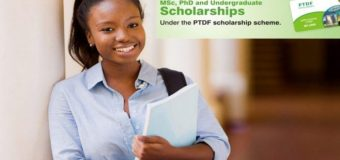 PTDF Overseas Postgraduate Scholarship 2018/2019 for Universities in the UK (Nigerians Only)