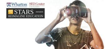 Reimagine Education Awards 2018/19 (Win $50,000in funding)