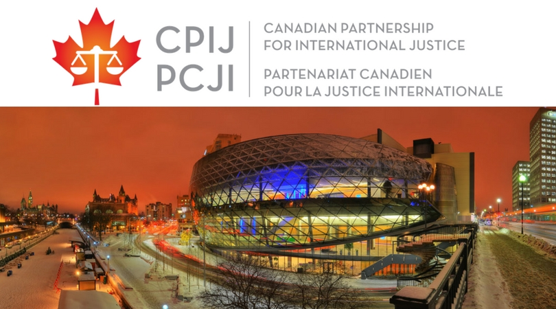 Apply for Scholarship to attend the International Justice and Victims' Rights Summer School 2018 in Canada