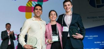 Shark Tank of Wellness Student Global Competition 2018 (Win a trip to Cesena, Italy and $10,000 in Prizes)