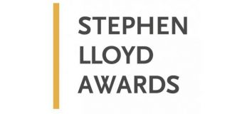Stephen Lloyd Awards 2018 for Early stage Projects and Start-up Enterprises (Up to £20,000)